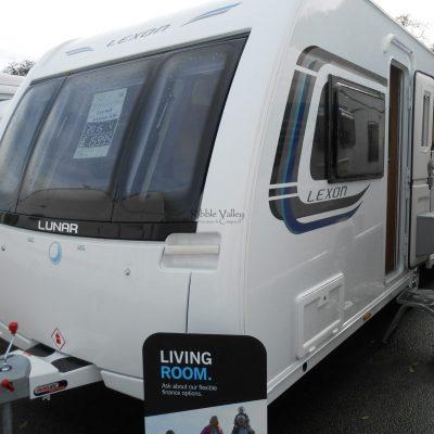 2015 LUNAR LEXON 590 001