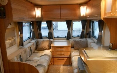 Sell Your Motorhome In Lancashire